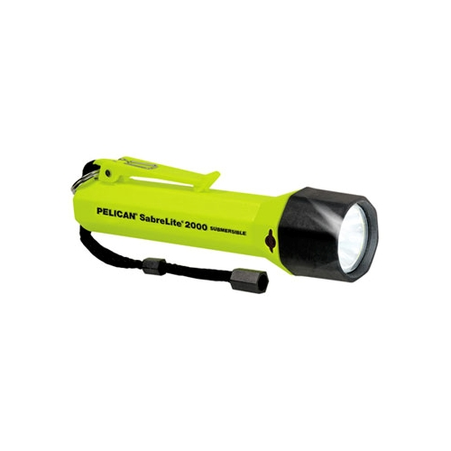 Pelican™ 2000 SabreLite Flashlight