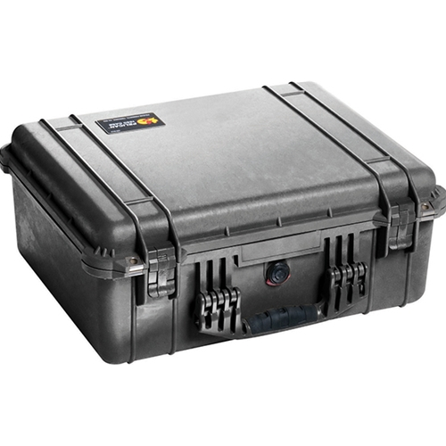 Pelican 1550 Case with Foam On Sale | 1550-000-110 | Low Price | Pelican Cases | 1550 Pelican Case | Camera Case
