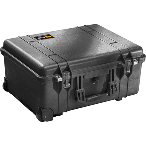 Pelican Case 1560 Case with foam