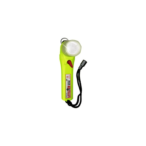 Pelican 3610 Little Ed™ LED Photoluminescent Flashlight