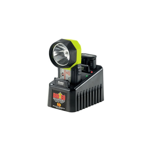 Big Ed™ Rechargeable System w/110V