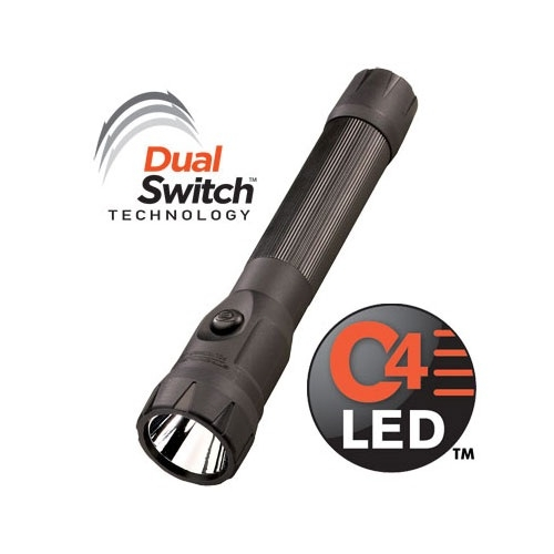 Streamlight Poly Stinger DS LED Flashlight