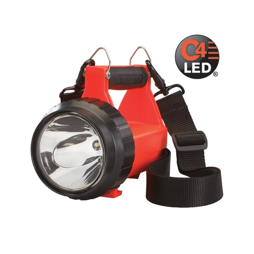 Streamlight Fire Vulcan LED Flashlight/Lantern