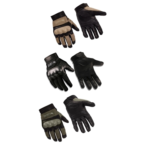 Wiley X CAG-1 (Combat Assault) Gloves