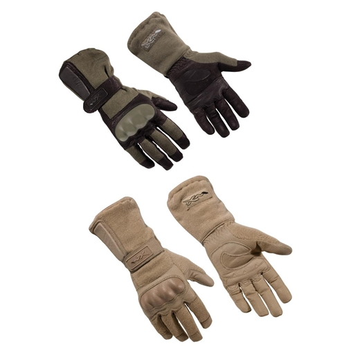 Wiley X TAG-1 (Tactical Assault) Gloves