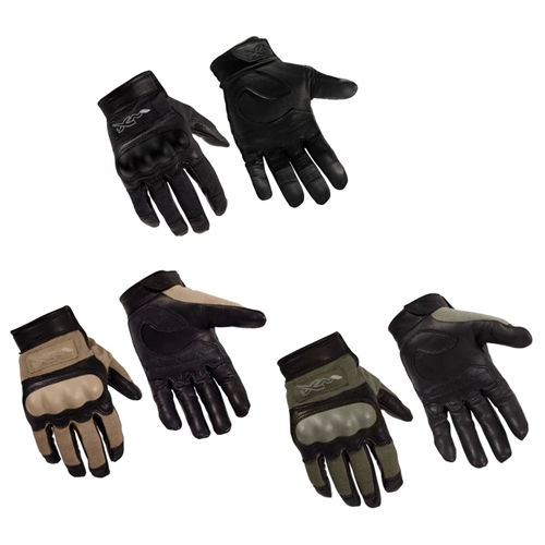 Wiley X USA CAG-1 (Combat Assault) Gloves