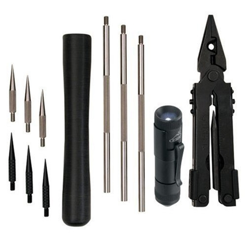 Gerber Deluxe Mine Probe Kit