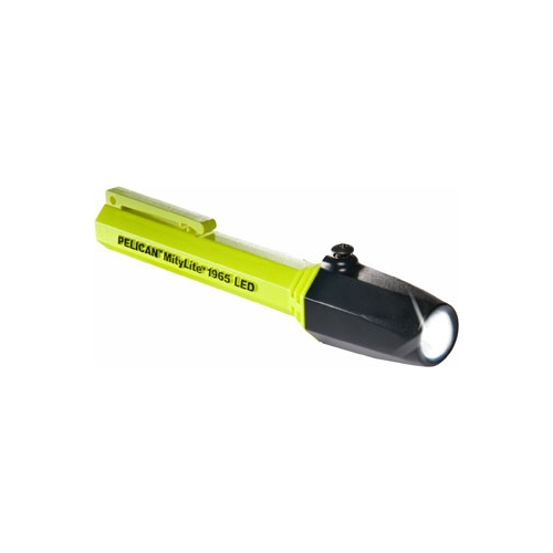 Pelican 1965 MityLite™ LED Flashlight