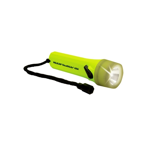 Pelican™ 2400PL StealthLite Photoluminescent Flashlight