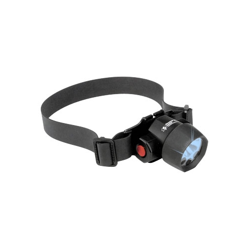 Pelican 2620NVG HeadsUp Lite Hands Free Xenon/LED Flashlight
