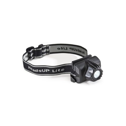 Pelican™ 2690 HeadsUp Lite Recoil LED Headlamp