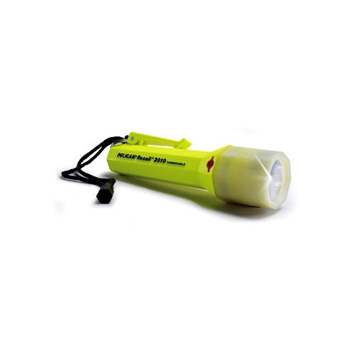 Pelican 2010PL SabreLite™ LED Photoluminescent Flashlight