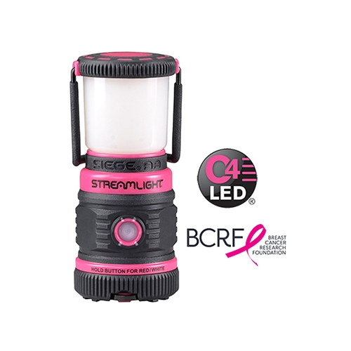 Streamlight Siege AA Pink