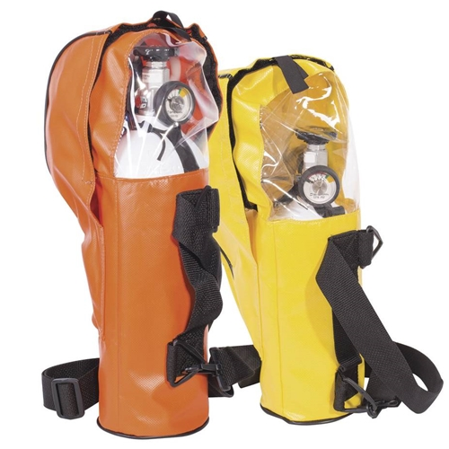 North ER5000 Escape Breathing Apparatus