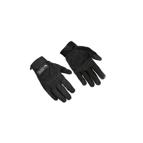 Wiley X APX All-Purpose Glove/Black/Medium