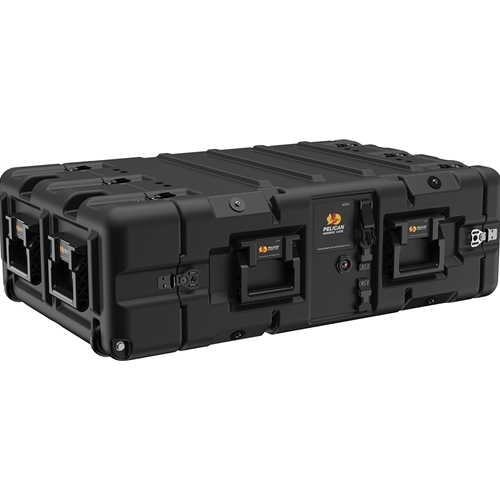 Pelican™ Rack Mount Case - Super-V Series 3U