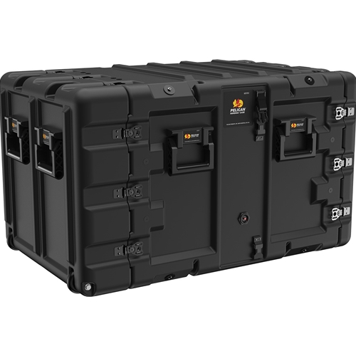 Pelican™ Rack Mount Case - Super-V Series 9U