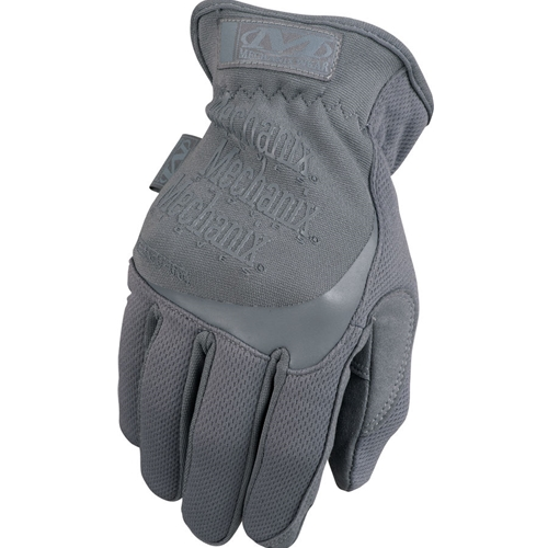 Mechanix Wear FastFit Glove, Wolf Grey