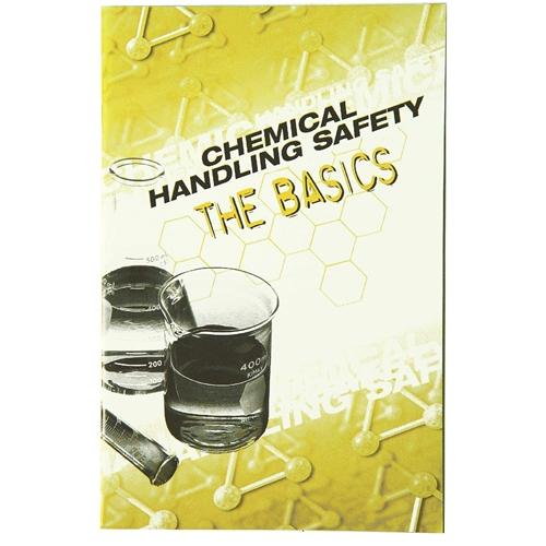 Chemical Handling Safety Awareness Handbook Hb04