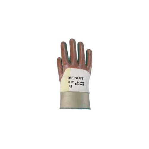 Ansell, The Metalist Cut-Resistant Glove