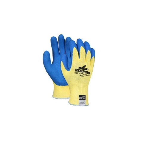 Memphis Flex Tuff Cut Resistant Gloves
