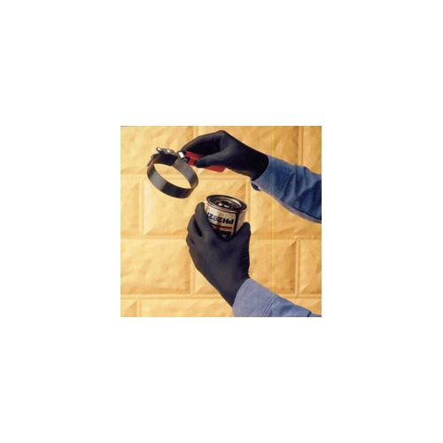 Best N-DEX NightHawk Disposable Nitrile Gloves