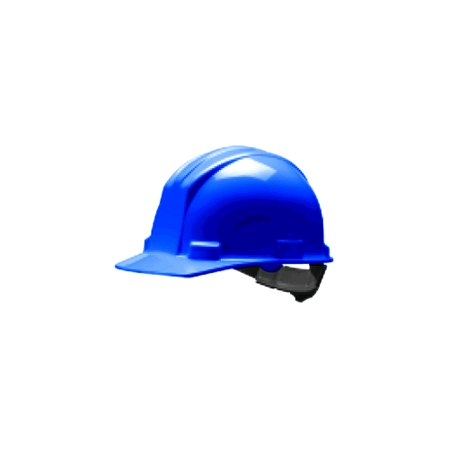 Bullard Model S51 Hard Hat, Pin-Lock