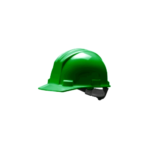 Bullard Model S51 Hard Hat, Ratchet