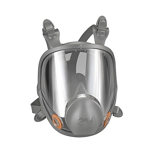 3M Full Facepiece Reusable Respirator (6700, 6800, 6900)