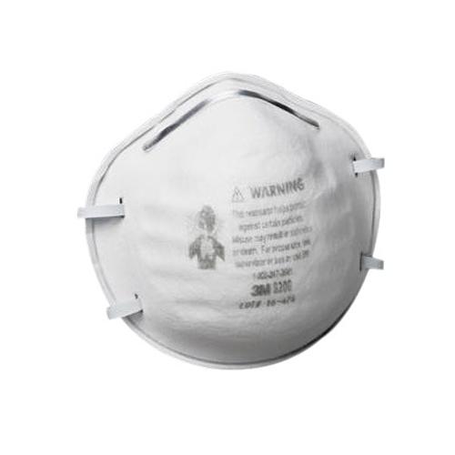 3m n95 particulate respirator masks 8516