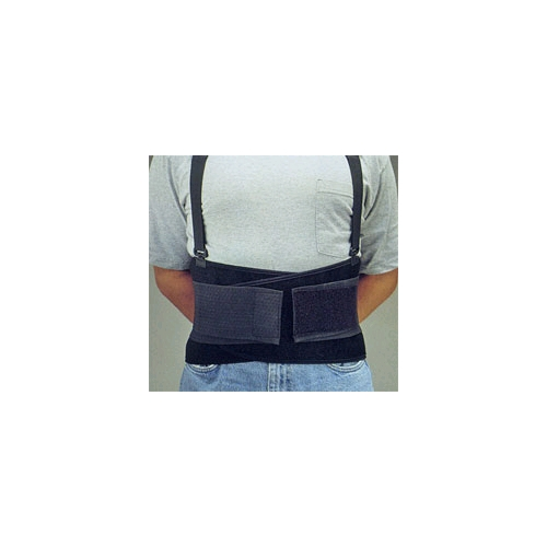 "Allegro All Fit Back Support, Small-Large - 26""-48"""
