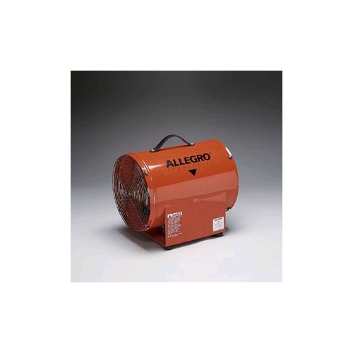 Allegro 12 Inch Explosion-Proof Blower