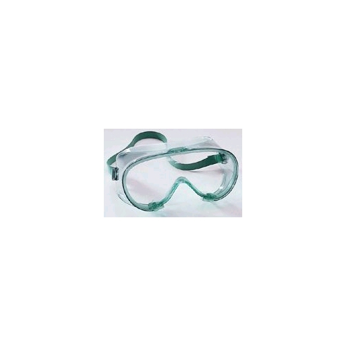 Allsafe Respirator Fit, Clear FogGard Plus Lens