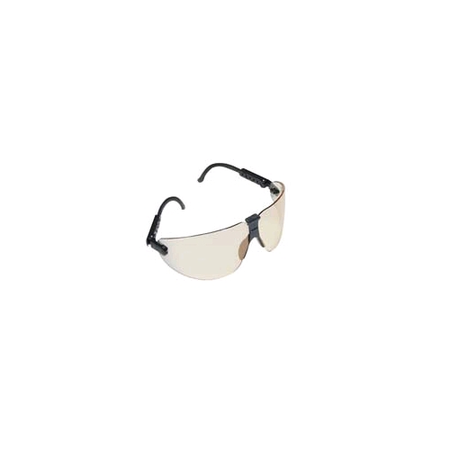 AOSafety Lexa, Medium, Black Frame, MinimlzeR Lens