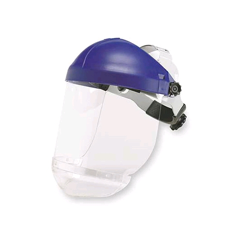 AOSafety (82521-10000) HCP-8 Headgear with Chin Protector