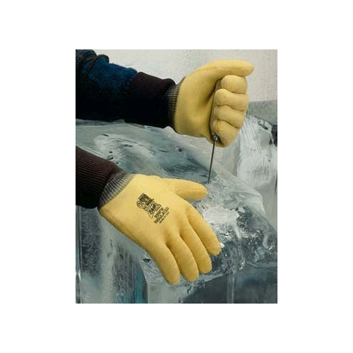 Best Nitty Gritty Fully-Coated, Triple-Layered Foam Insulated Gloves