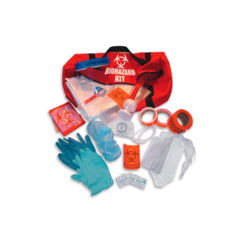 Boss Biohazard Kit