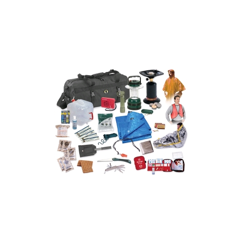 Deluxe Earthquake Kit - 50 Piece