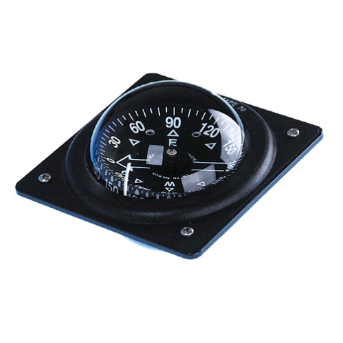 Brunton 70P Fixed Mount Marine Compass