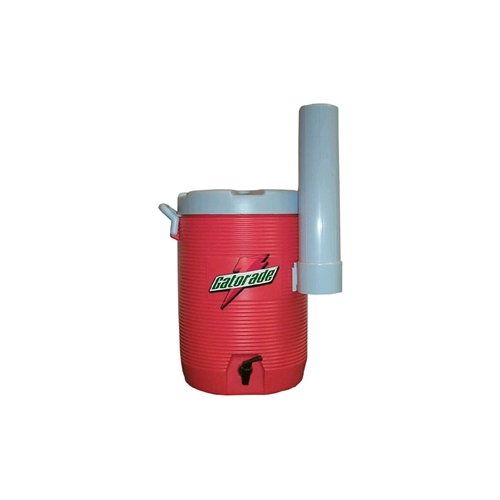 Gatorade 10 Gallon Cooler with Cup Dispenser