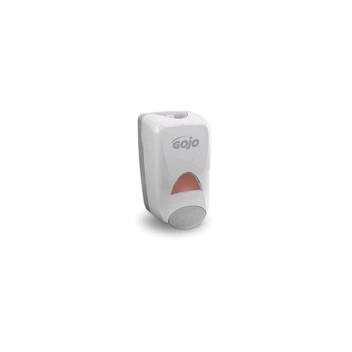 GOJO FMX-12 Dispenser, Dove Gray