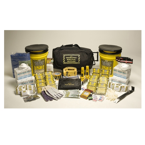 Deluxe Office Emergency Kit (20 Person)