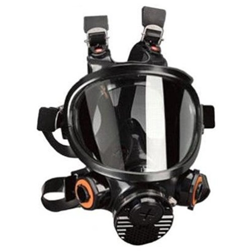 3M Ultimate Full Facepiece Respirator