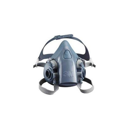 3M Ultimate Half Facepiece Respirator