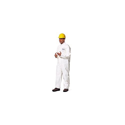 DuPont Tychem SL Basic Coverall (No Hood)