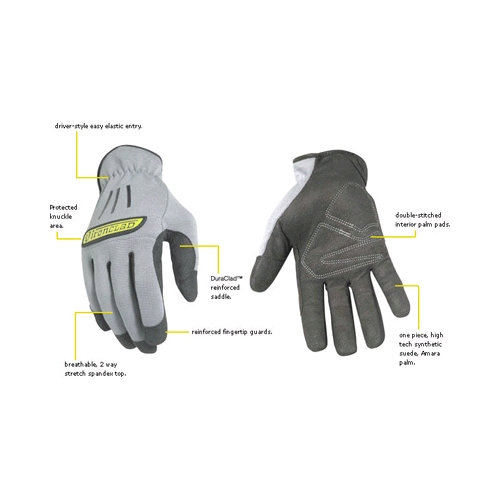 Ironclad Work Force Gloves
