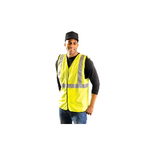 OccuLux ANSI Class 2 Economy - Single Band Vest