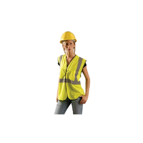 OccuLux ANSI Class 2 Economy Standard Mesh Vest