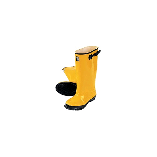 "River City 17"" Rubber Overshoe Boots"