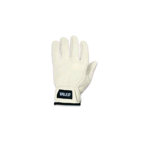 Valeo Anti-Vibration Kevlar Lined Driver's Style Gloves (GLAK)